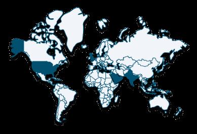 Overseas leads